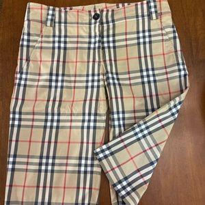 Burberry Walking Shorts